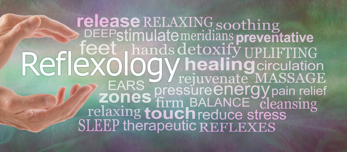 reflexology-mesages